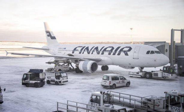 Helsinki-Vantaan lentokentällä on jälleen käytössä vain yksi kiitorata.