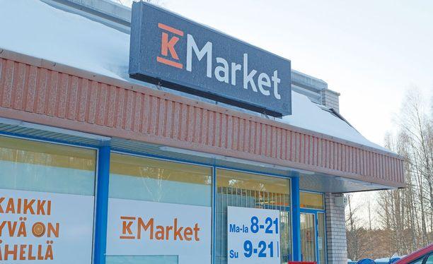 Palopaikka sijaitsee Kansanpellontiellä K-marketin vieressä. Arkistokuva ei liity tapahtumiin.