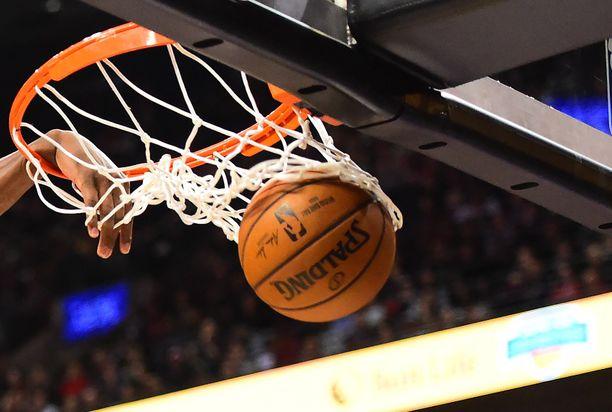 NBA:n mukaan ex-tähtipelaaja kuoli sairauskohtaukseen.
