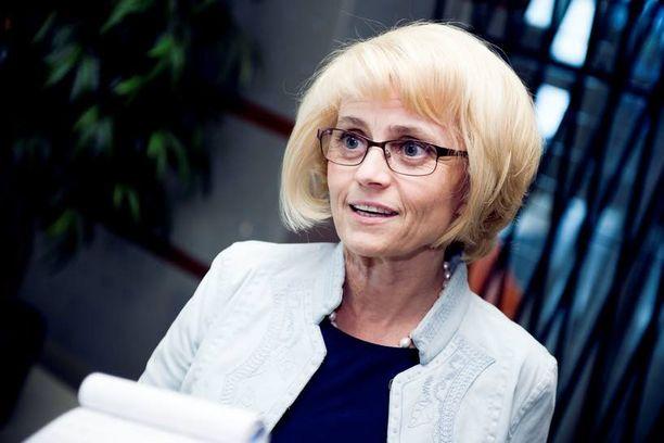 Päivi Räsänen on tehnyt lakialoitteen, joka poistaisi mahdollisuuden aborttiin raskausviikoilla 20-24.