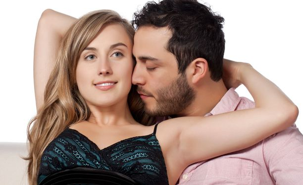 Mieheni haluaa olla anaaliseksiä