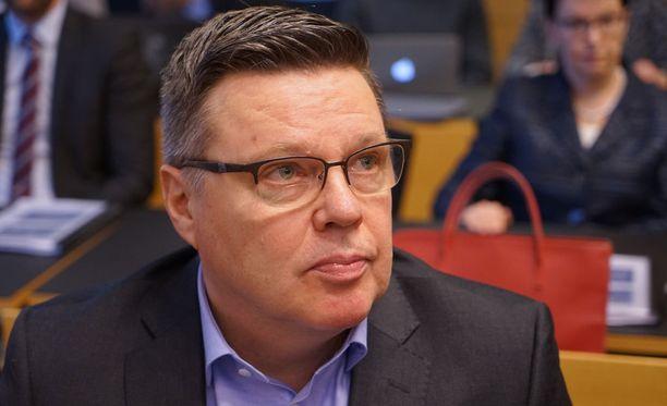 KRP:ssä tiedettiin rikostutkijan toimista liittyen Jari Aarnio -juttuun, uutisoi Savon Sanomat.