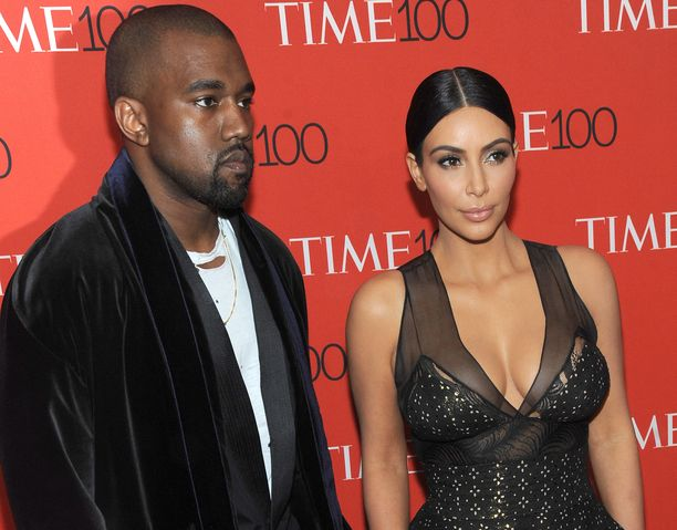 Kanye West on hämmentänyt puheillaan.