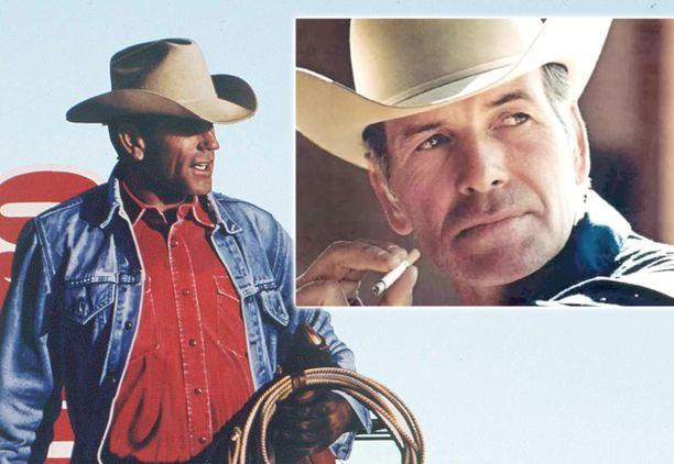 Marlboro-miehenä tunnettu Robert Norris ei itse koskaan polttanut tupakkaa.