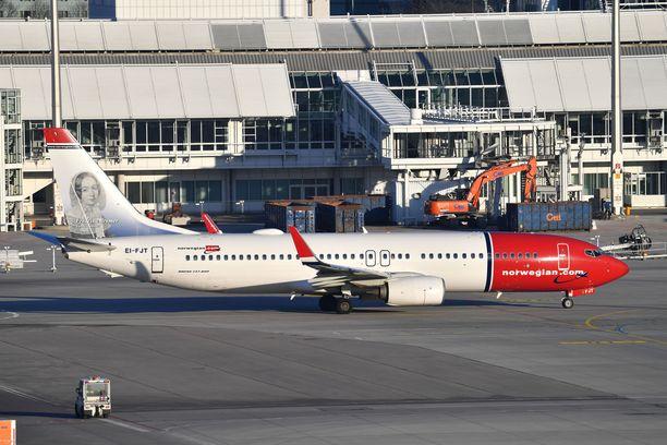 Ryanairin toimitusjohtaja uskoo, että seuraava putoaja lentoyhtiöiden pelissä on Norwegian.