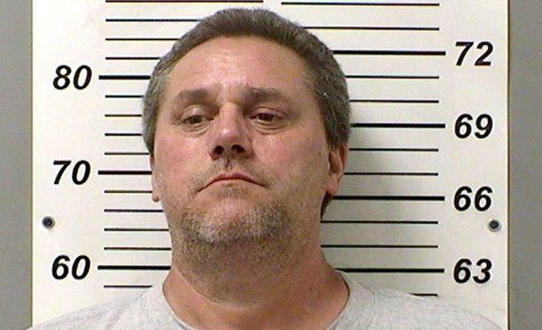 James Worleyta epäillään murhasta. Hänen tilillään saattaa olla muitakin vastaavanlaisia rikoksia.
