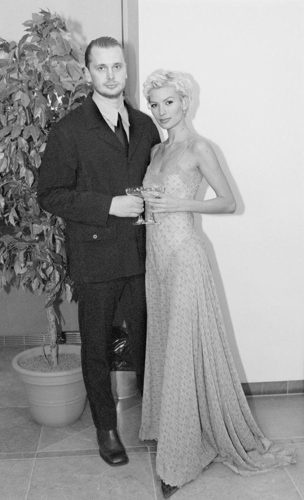 Ohjaaja Antti Jokinen ja huippumalli Niina Kurkinen kuuluivat 90-luvun kuvatuimpiin pariskuntiin. Kurkinen ja Jokinen asuivat yhdessä ja saivat yhden yhteisen pojan. Pariskunta erosi vuonna 1999.