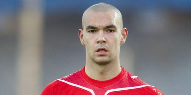 Maxim Votinovin kärki puhui tuhoisasti - tuloksena kolme maalia.