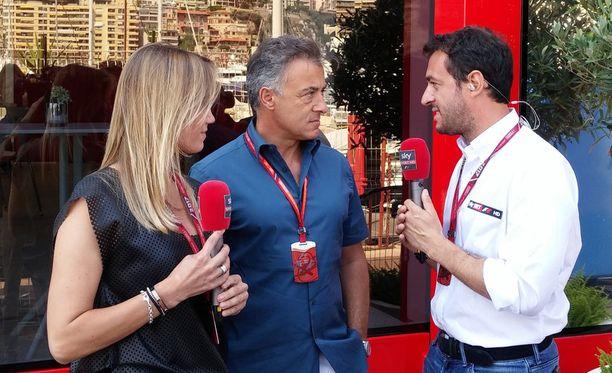 Jean Alesi uskoo Kimi Räikkösen uuteen tulemiseen.