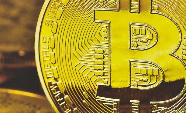 """Kryptovaluutat, etenkin Bitcoin, aiheuttivat vuosina 2016-2017 suoranaisen """"kultakuumeen"""". Samalla lohkoketjujen energiatarve lisääntyi."""
