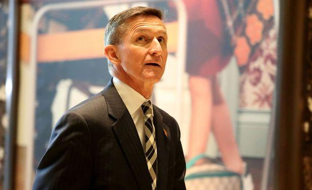 Oikeusministeriö varoitti Valkoista taloa Flynnin valheista jo tammikuussa.