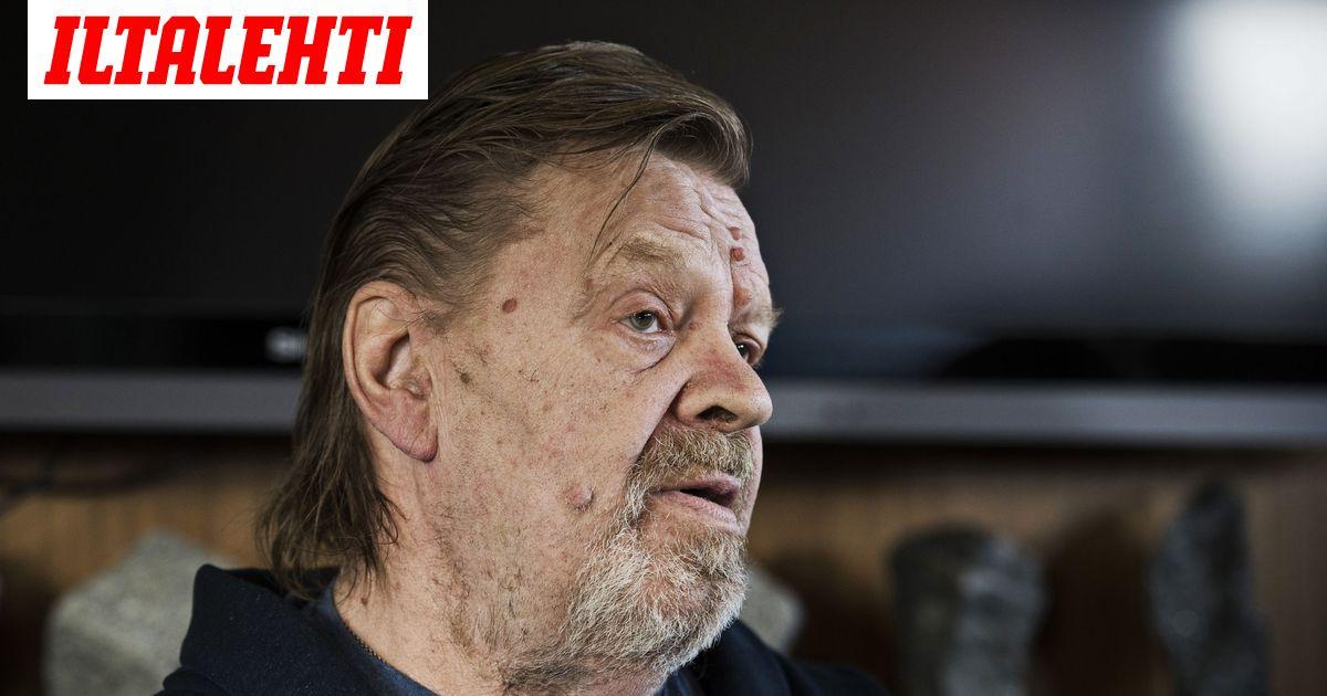 Vesa-Matti Loiri Hyvää Puuta