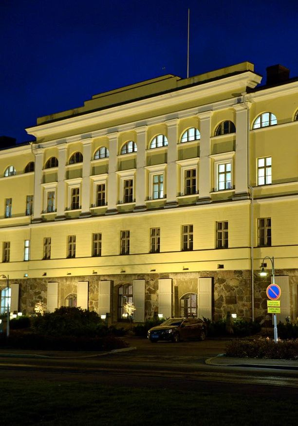 Suomen ulkoministeriöön kohdistunut verkkohyökkäys paljastui vuonna 2013.