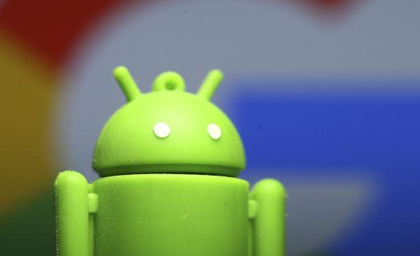 Kehittäjien pyynnöstä Android-käyttäjiä voi pakottaa lataamaan tuoreimmat päivitykset.