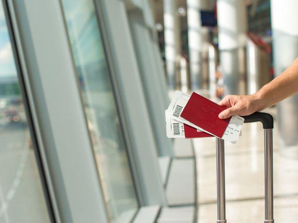 Matkastuminen on rentouttavaa, mutta aikaero voi kiusata etenkin pidempien lentojen jälkeen.