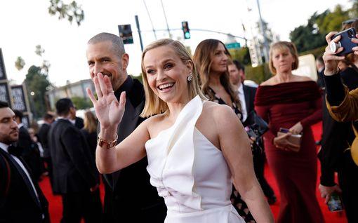 Reese Witherspoonin haaste leviää somessa - menikö sinunkin vuotesi näin?