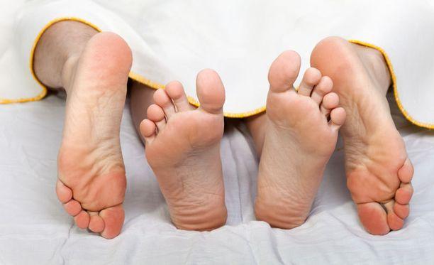 Uusi kondomimalli tuo hyviä uutisia niille, jotka kaipaavat aktiinsa pidempää kestoa.