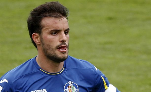 Pedro Leonin Getafe isännöi tänään Sporting de Gijonia.