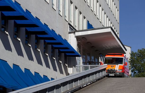 Turun yliopistollinen keskussairaala joutui haittaohjelmahyökkäyksen kohteeksi viime viikolla. Erilaiset kyberiskut ovat nykyisin yksi sairaaloiden vaarallisimmista riskeistä.