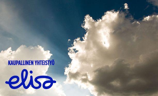 Monet pilvipalveluista ovat ilmaisia käyttää.