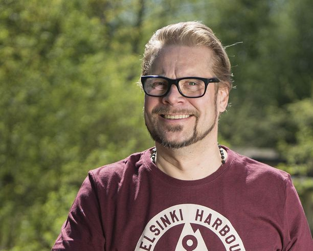 Risto Mikkola