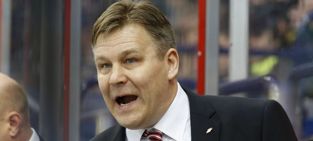 Raimo Summanen haluaa lyödä Moskovan Dynamon päävalmentajaa - ainakin puheen tasolla.