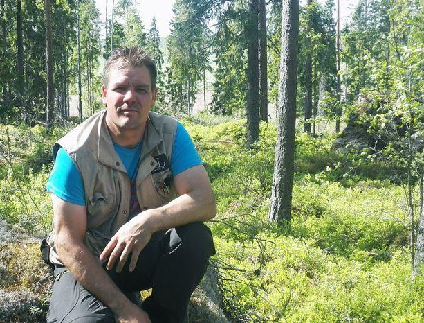 Pietari Skyttä toimii nykyisin apulaisprofessorina Turun yliopistossa maantieteen ja geologian laitoksella.