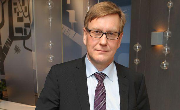 Atte Jääskeläinen on Ylen vastaava päätoimittaja. Hän on vastannut Ylen uutistoiminnasta vuodesta 2007 lähtien.