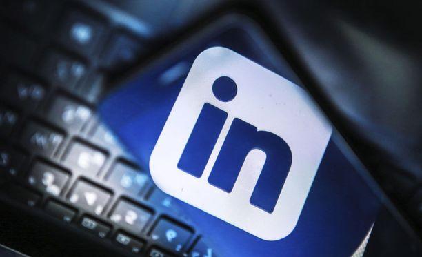 LinkedIn-palvelusta löytyi haavoittuvuus.