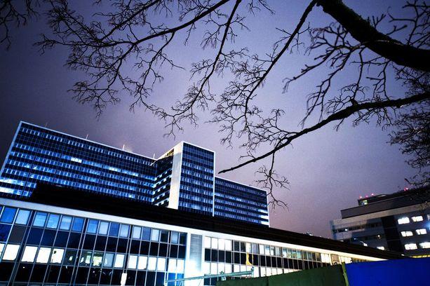 HUSin Meilahdessa hoitajat ovat olleet erityisen tiukilla, kertoo Tehyn edunvalvontajohtajan Else-Mai Kirvesniemi.