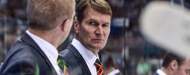 Erkka Westerlundilla on paljon pähkäiltävää.