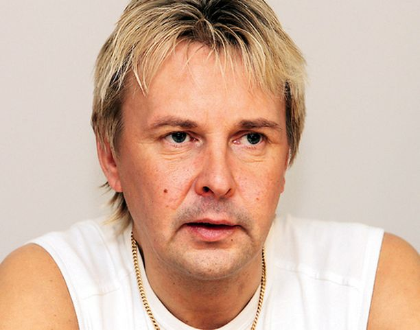 Matti Nykänen suunnittelee keikkoja Venäjälle.