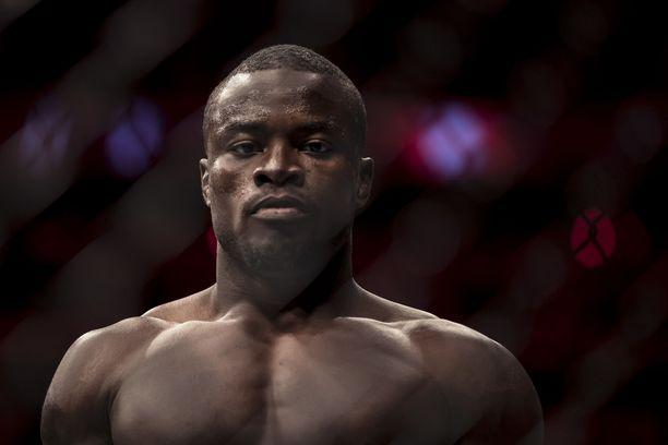 Abdul Razak Alhassan on otellut viidessä UFC-ottelussa, joista voittoja on neljä.