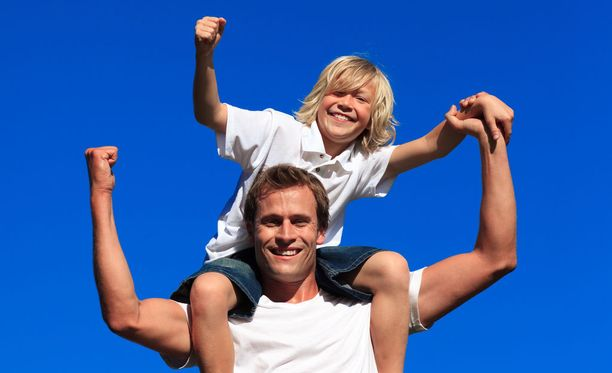 Forbesin opeilla toimiva vanhempi kasvattaa lempeästi mutta jämäkästi.