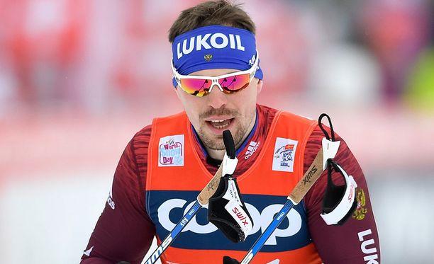 Sergei Ustjugov elättelee yhä toivetia olympiakisoista.