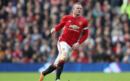 Wayne Rooneyn uljas pelaajaura on ohi
