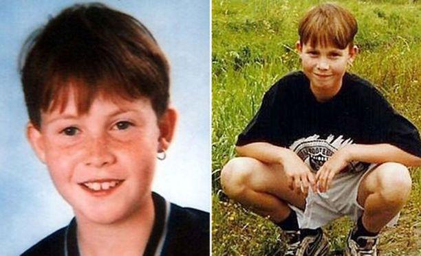 Nicky Verstappen löydettiin kuolleena metsästä vuonna 1998.