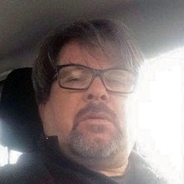 Jason Dalton päiväämättömässä kuvassa. Hän jäi kiinni 21. päivä helmikuuta 2016, kun poliisi huomasi hänen ajavan etsintäkuulutettua Chevrolet-merkkistä maasturia. Kiinniotossa Dalton ei tehnyt vastarintaa.