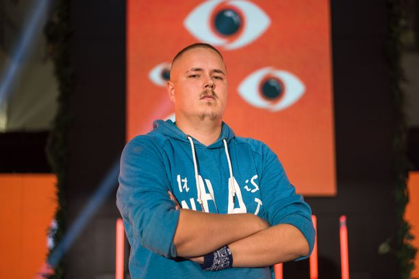 Sami putosi Big Brotherista viime viikon sunnuntaina.