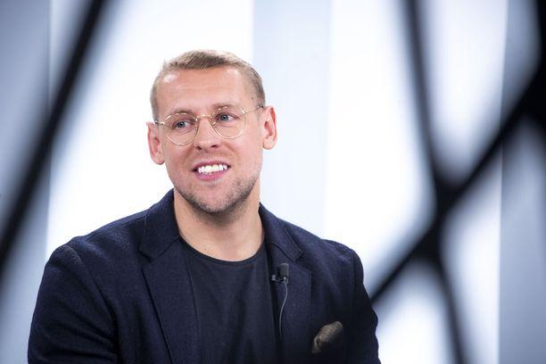 Andrei Koivumäki ei stressaa suurta lainaansa.