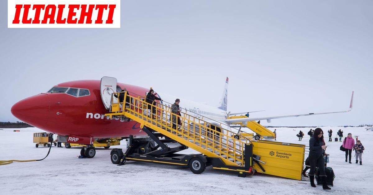 Norwegian Lentoyhtiö