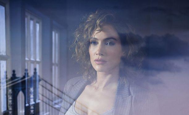 Näyttelijä Jennifer Lopez siirtyi elokuvista television puolelle monen muun Hollywood-tähden tapaan.