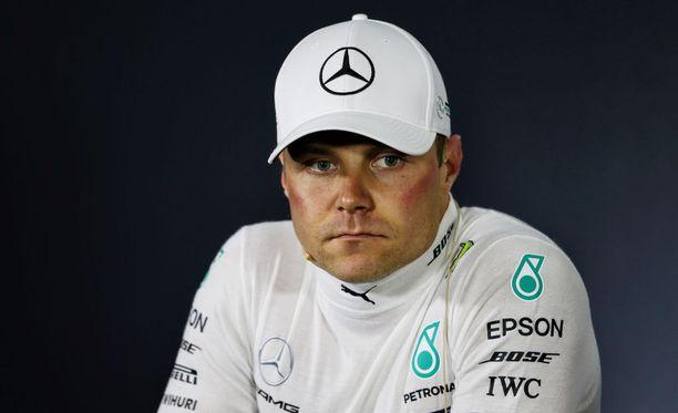 Valtteri Bottas luottaa, että Mercedes nappaa pian kauden avausvoittonsa.
