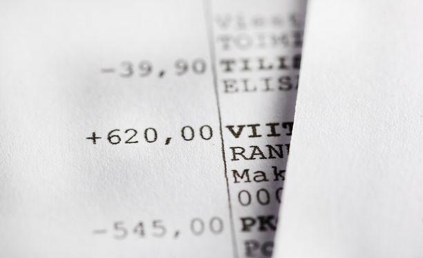 Nainen onnistui anastamaan varat, koska kirjanpitäjänä hänellä oli tilinkäyttöoikeus.