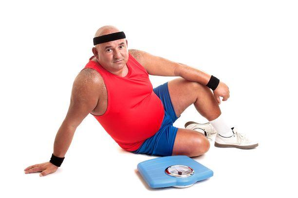 Huolimatta liikunnan tärkeydestä monet lääkärit eivät anna ylipainoisillekaan potilailleen suosituksia lisätä fyysistä aktiivisuutta.