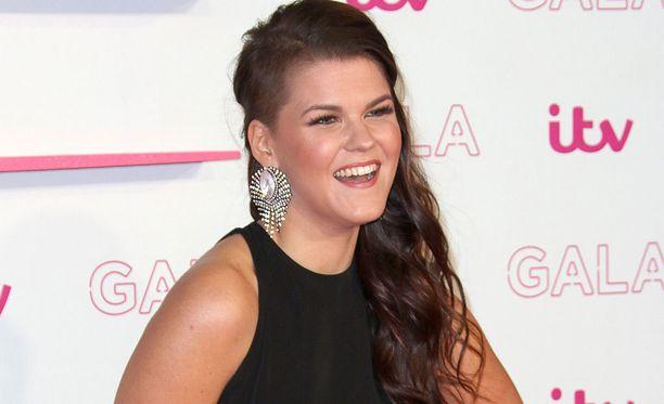 Saara Aalto on raivannut tiensä jatkoon Britannian X Factorin livelähetyksistä jo seitsemän kertaa.