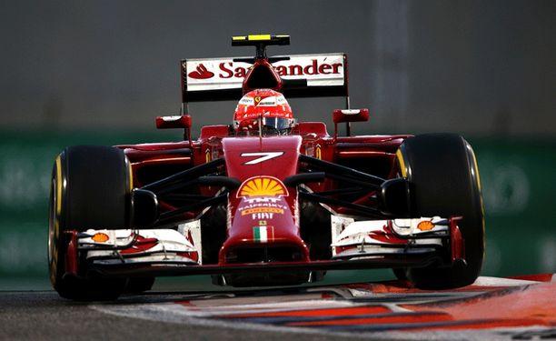 Ferrari sai toivottuja tuloksia strategiaryhmän kokouksessa.