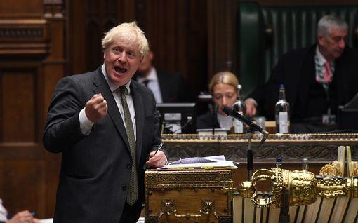 Britannian parlamentin alahuone hyväksyi kiistellyn sisämarkkinalain – EU uhkaa oikeudella