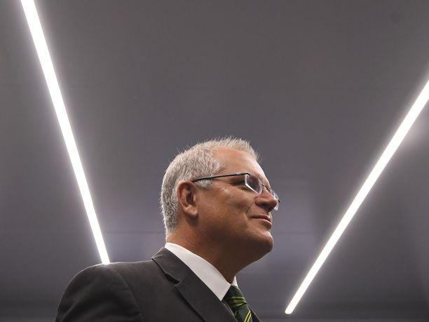 Australian pääministeri Scott Morrison ilmoitti lauantaina pitämässään puheessa, että maa tunnustaa virallisesti Länsi-Jerusalemin Israelin pääkaupungiksi.