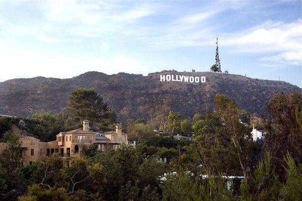 Hollywood ei tarjonnut elämyksiä.